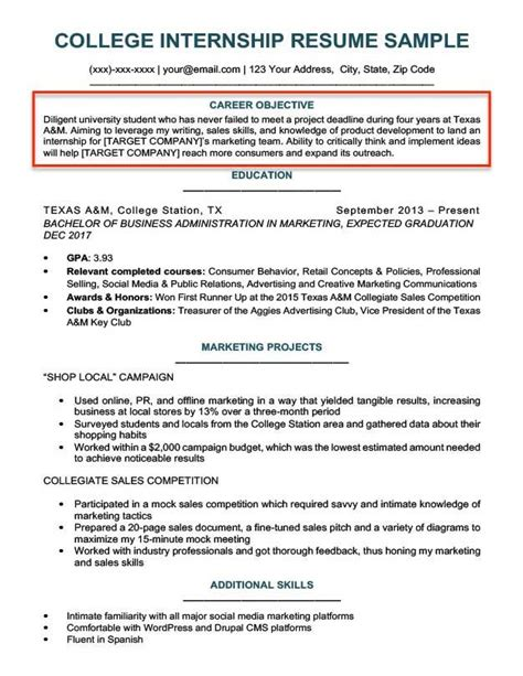 Objective On Resume by Resume Templates Objectives Resumetemplates 3 Resume