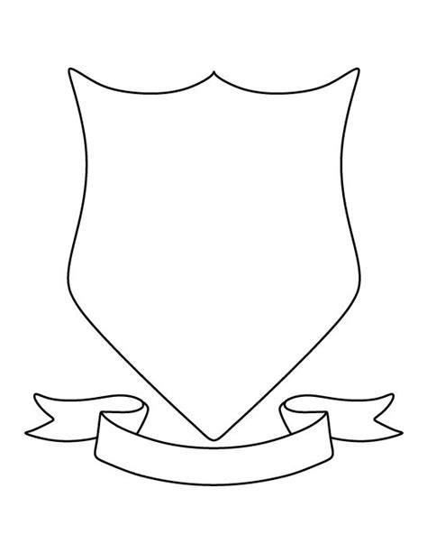 Coat Of Arms Template 24 Best Images About Coat Of Arms Templates On