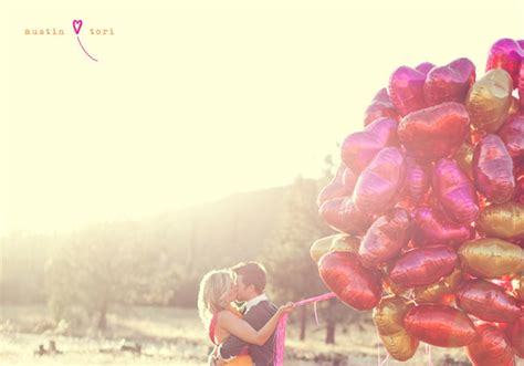 lovely couple lots  pink heart balloons green
