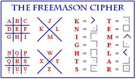 illuminati writing secret code code for and symbols on