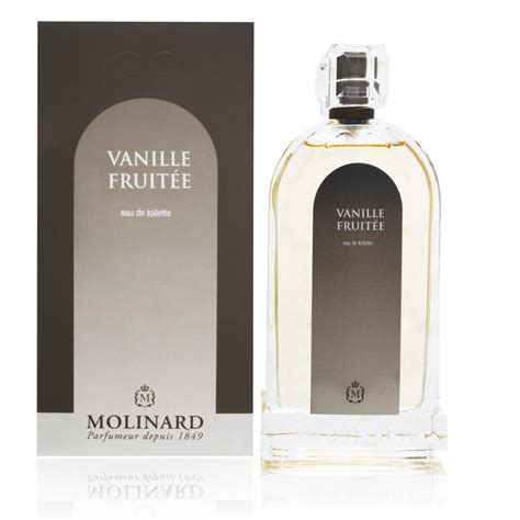 vanille fruit 233 e by molinard 1998 basenotes net