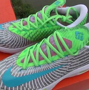 Nike KD 6 - Upcoming Colorways - SneakerNews.com
