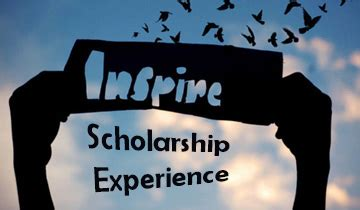 INSPIRE Fellowship 2015 For Doctoral Programme in Science ...