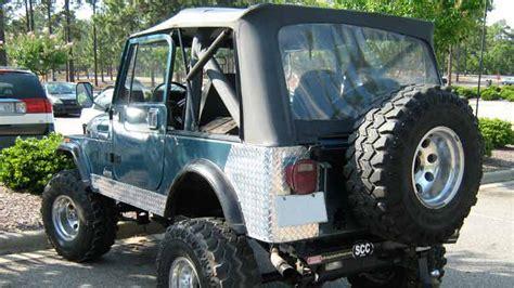 Jeep Cj 7 Gebraucht Kaufen Bei Autoscout24