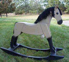 rocking horse building plans bessie  rocker plans