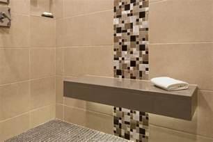 Bathroom Floating Shower Bench