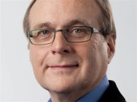microsoft  founder paul allen recounts  days