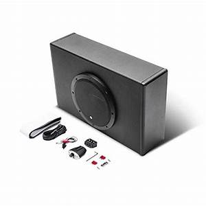 10 Best Compact Car Subwoofer  Review  U0026 Guide For 2020