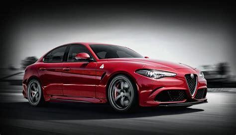 Alfa Romeo Giulia Qv by Sights And Sounds Alfa Romeo Giulia Qv