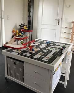 Lego Aufbewahrung Ideen : multifunktionstisch selber bauen f r kinder baby room ideas spielzimmer kinderzimmer ikea ~ Orissabook.com Haus und Dekorationen