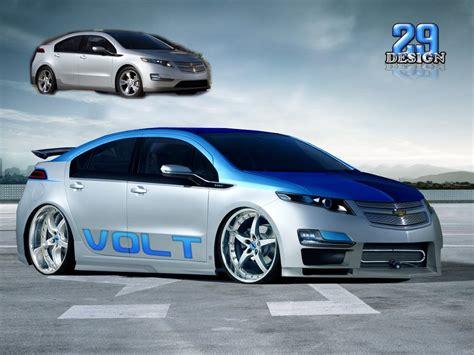 Tuning - Chevrolet