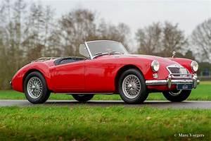 Mg A Vendre : mg mga 1600 mk 2 roadster 1962 classicargarage fr ~ Maxctalentgroup.com Avis de Voitures