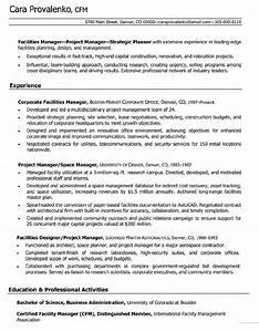 Corporate Resume Examples Resume Ideas