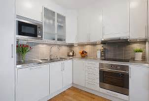 white kitchen cabinet ideas modern white apartment interior decorating designofhome