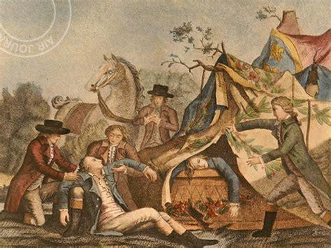 le 15 juin 1785 dans le ciel pilatre de rozier et ange partent pour l angleterre