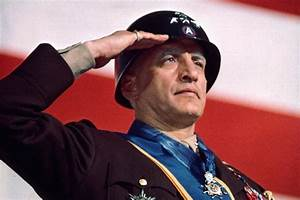 Patton George C Scott Quotes. QuotesGram
