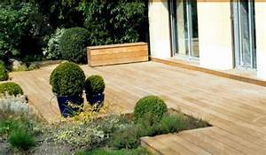 conseils amenagement exterieur With amenager une terrasse exterieure 4 creation et amenagement de terrasse en bois paysagiste