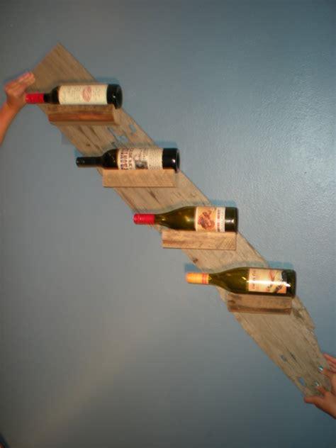 unique wine racks 24 unique handmade wine rack designs