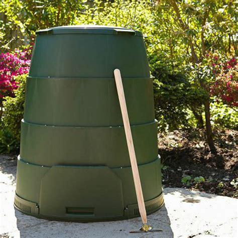 green johanna hot composter compost bin  food