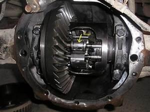 2008 Silverado Rear Differential Problems Cadillac