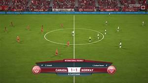 Fifa 18 Xbox One X Enhanced Impressions Gamerheadquarters