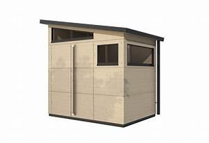 Gartenhaus Holz Pultdach : kleines design gartenhaus pultdach s gartana ~ Articles-book.com Haus und Dekorationen