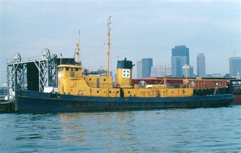 Tugboat Hours by Santa Fe Railroad Tugboats Wiki Everipedia