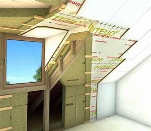 Dachstuhl Selber Bauen : aerorock ud gerade auch f r die schlanke d mmung von gauben energieverbrauch dachstuhl und ~ Whattoseeinmadrid.com Haus und Dekorationen