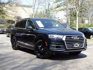 2019 Audi Q7 Top High Resolution Pictures Car Preview