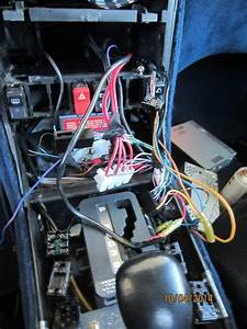 1991 500sl Wiring For Radio
