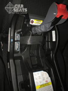 graco snugride snuglock  review car seats   littles