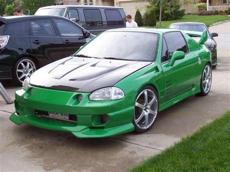 1993 Honda Sol S by Joeparr 1993 Honda Sol Specs Photos Modification