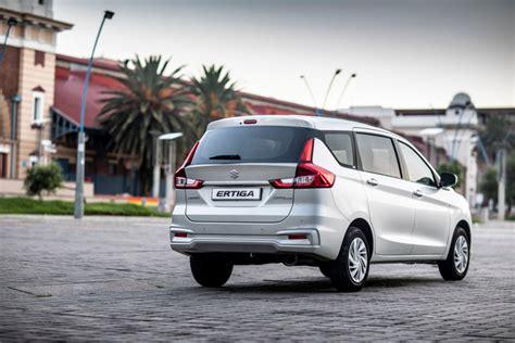 Suzuki South Africa by Suzuki Ertiga 2019 Launch Review Cars Co Za