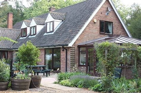 the glen bury st edmunds suffolk bed and breakfast reviews and rates travelpod
