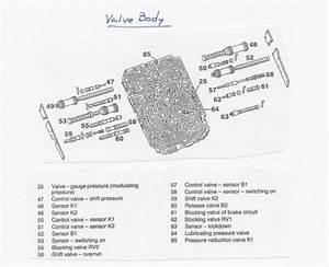 4l60e 4x4 Diagrams