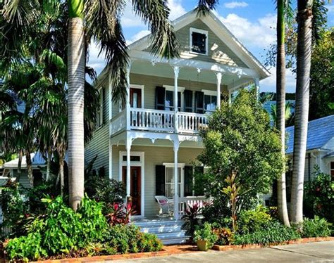 Will Top Heavy Sales Sustain Old Town Key West  John