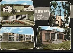 Zur Badewanne Dudenhofen : dudenhofen offenbach main ehrenmal ev kirche schule kat rodgau nr pw14569 oldthing ~ Orissabook.com Haus und Dekorationen