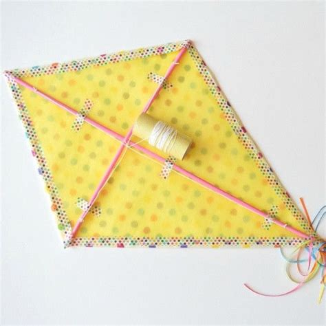 how to make a kite out of paper diy crafts 668 | 3f51808ce466f9acbf0d0f00836ef488