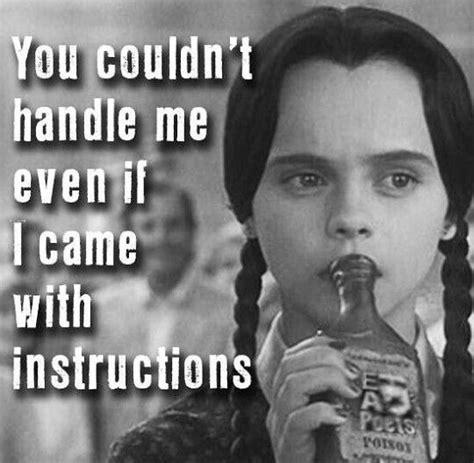 Wednesday Addams Memes - 1000 images about addams munsters elvira vira on pinterest
