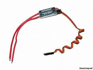 Turn On  Off Led With Rc Transmitter