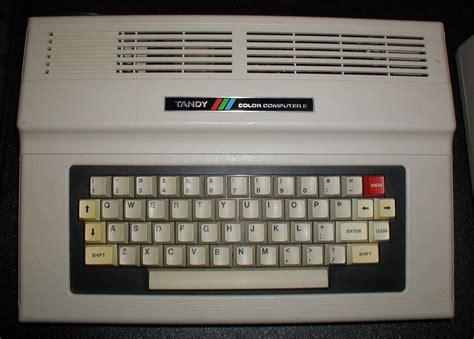 trs 80 color computer trs 80 color computer 2