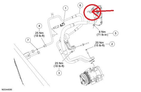 2005 F250 Ac Diagram by I A 2005 F 150 Ranch The Problem Is The Ac I Start