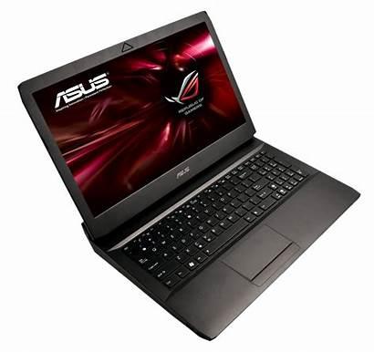 Laptop Asus Notebook Gaming G53 Rog Computer