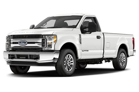 2018 Ford F250 Gas Engine Reviews And Horsepower 2019