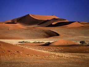 Beautiful Desert Desktop