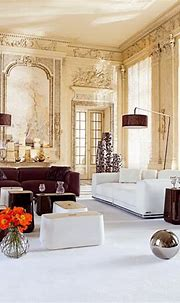 13 samples of luxury interior design for you. - Interior ...