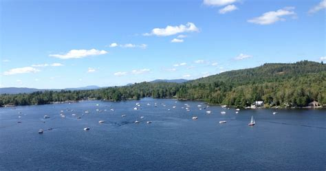 Rangeley Maine Boat Rentals by Mr Lake Frontrangeley Lakes Region