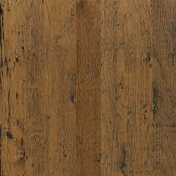 shop shaw 0 37 in hickory engineered hardwood flooring sle shenandoah at lowes com