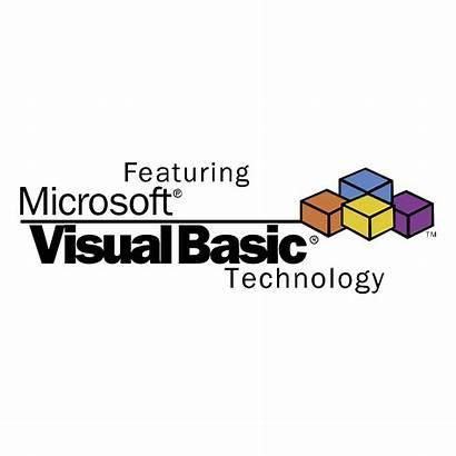 Visual Basic Vector Transparent Svg Logos 4vector