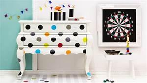 Farben Für Kinderzimmer : kinderzimmer farben traumhaft gestalten westwing ~ Frokenaadalensverden.com Haus und Dekorationen